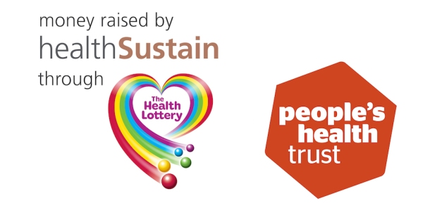 Peoples Health Trust Logo