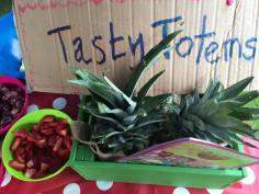 20160424 Tasty Totems